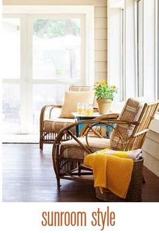 sunroom style