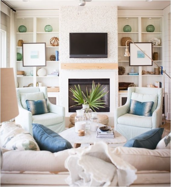 ashley gilbreath coastal living room