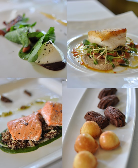 dry creek kitchen food