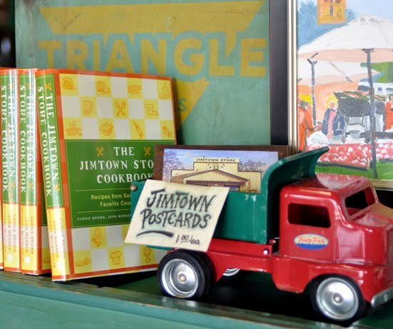 jimtown store cookbook