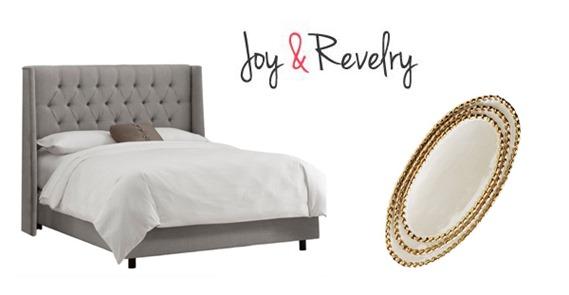 joy and revelry