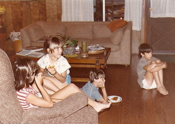 riley kids