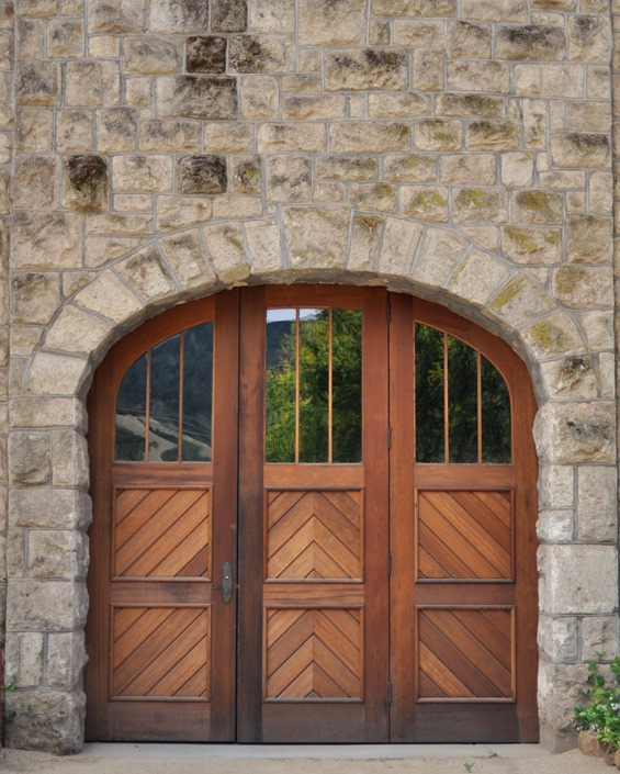 soda rock doors