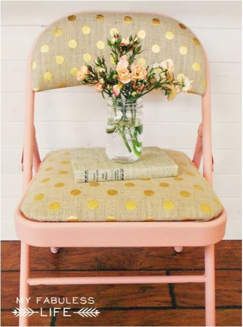 whipperberry drab to fab folding chairs