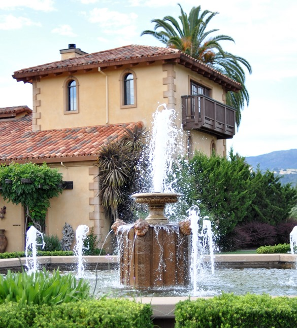 white oak winery