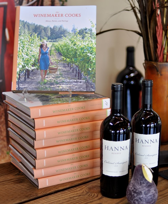 winemaker cooks cookbook