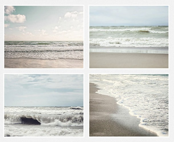 seascapes lisa russo