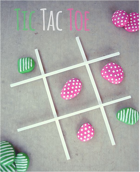 tic tac toe eighteen25