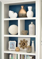 beefed up billy bookcases