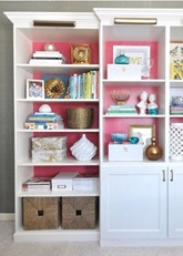 ikea besta and billy combination