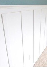 board and batten diy