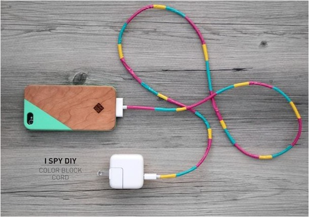color block cord ispydiy