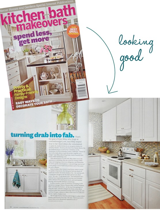 kitchen and bath mag feature
