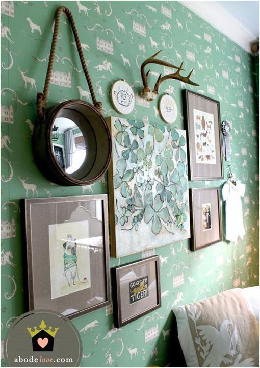 lochlans nursery abode love