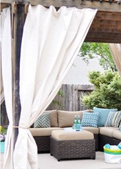 outdoor panels