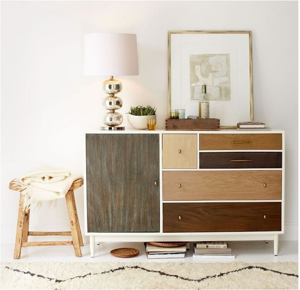 patchwork dresser west elm