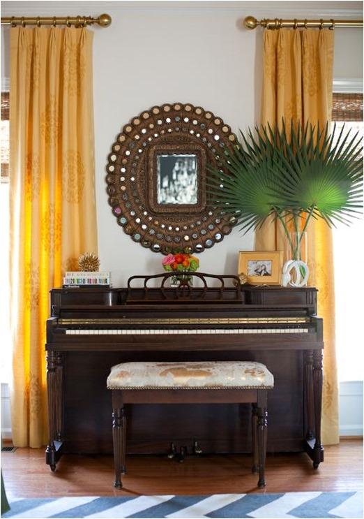 piano kikis list