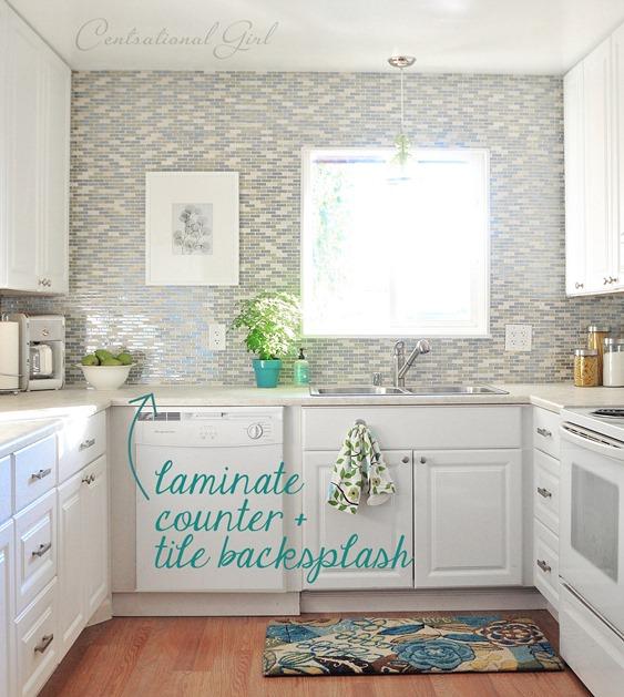 5 Reasons to Choose Laminate Kitchen Countertops ...