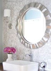 how to tile a backsplash