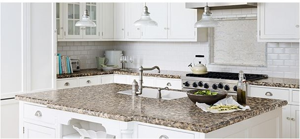 5 Reasons To Choose Laminate Kitchen Countertops