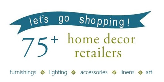 75  home decor retailers