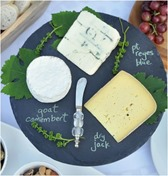 cheese course essentials