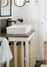 solutions for renters bathrooms