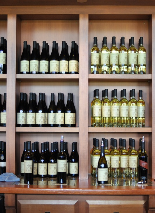 st francis wines