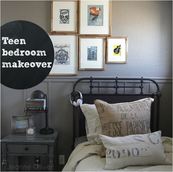 teen room jeanne oliver designs