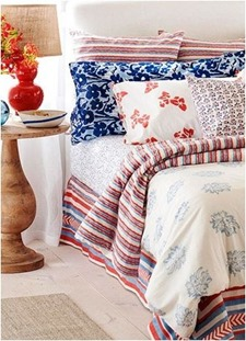 brighten bed bhg