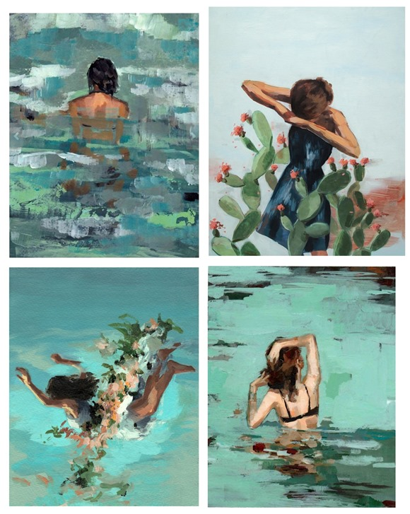 clare elsaesser paintings