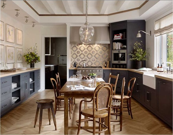 eat in kitchen jute interiors