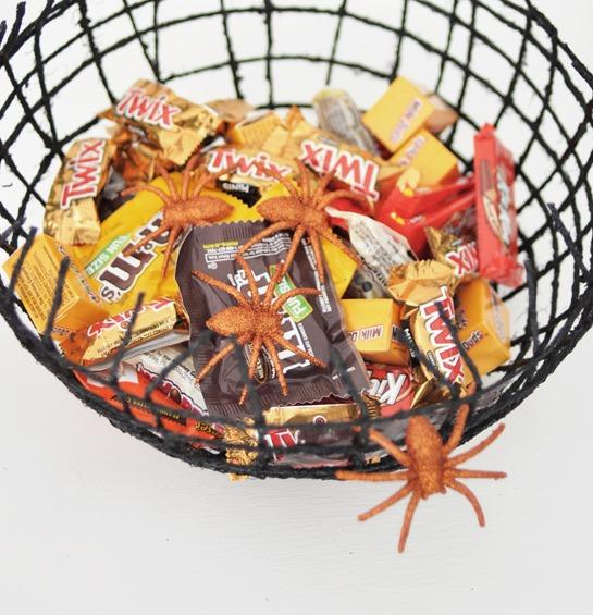 halloween candy ratio
