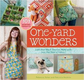 one yard wonders