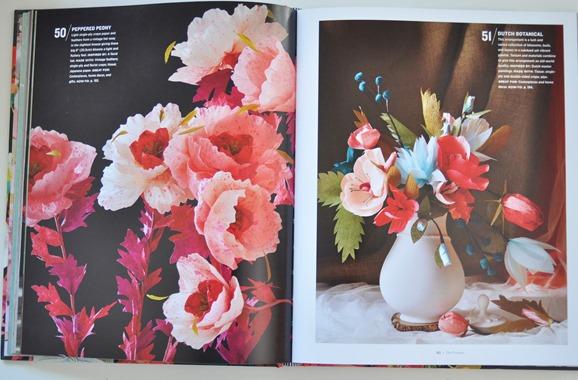paper botanicals