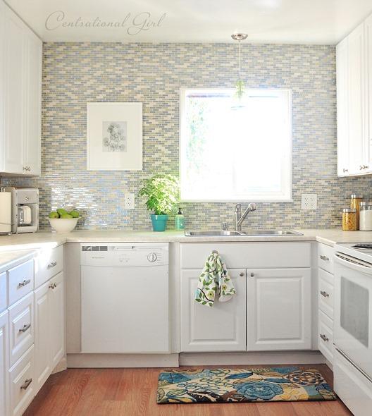 shelter kitchen remodel