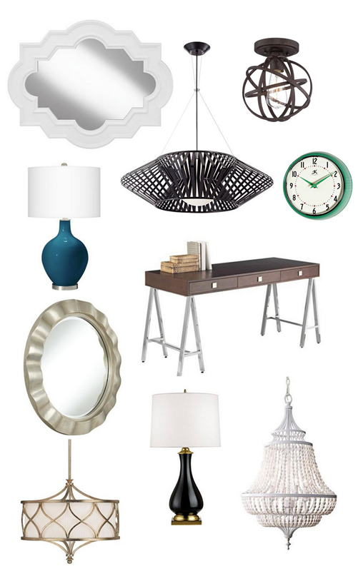 lamps plus favorites