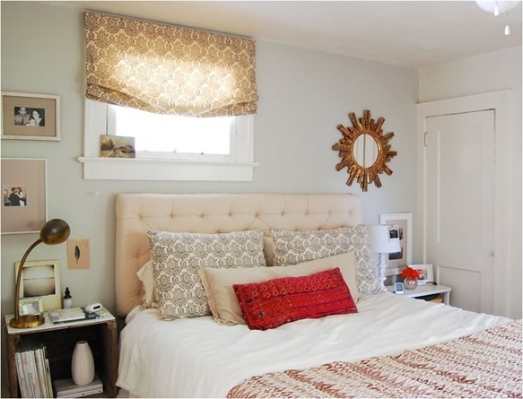 corynne pless bedroom