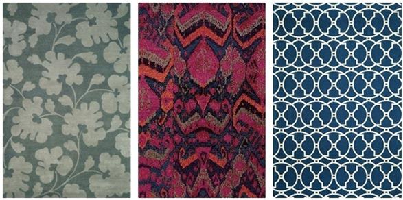 grandin road rugs