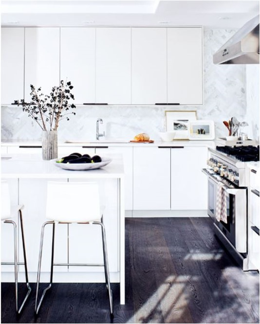 Ikea Kitchen Upper Cabinets: 10 Kitchen Trends Here To Stay
