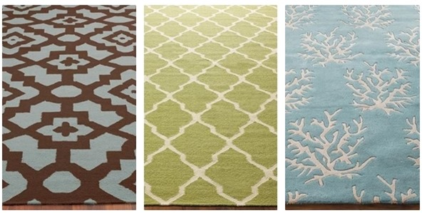 shades of light rugs