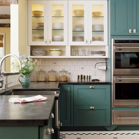 2016 Kitchen Color Trends: 10 Kitchen Trends Here To Stay