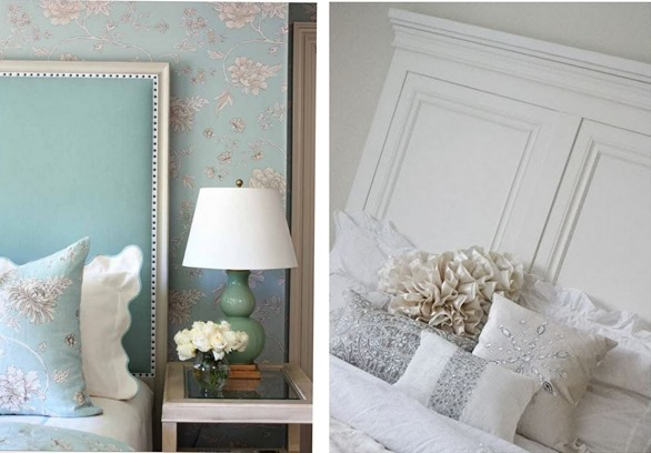 headboard makeover options