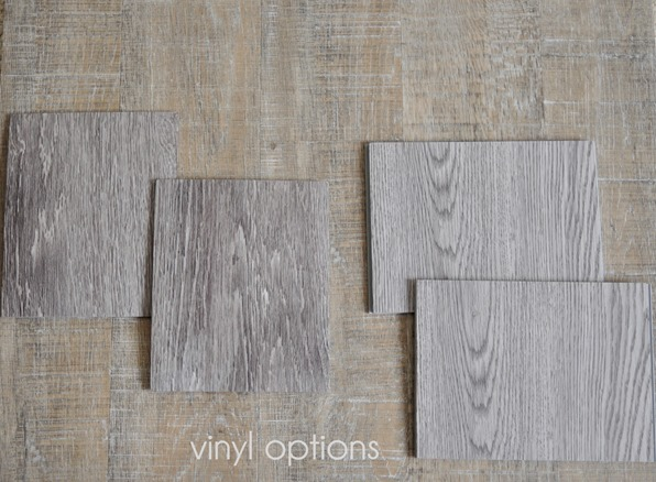 Hardwood Floor Vinyl : vinyl flooring options