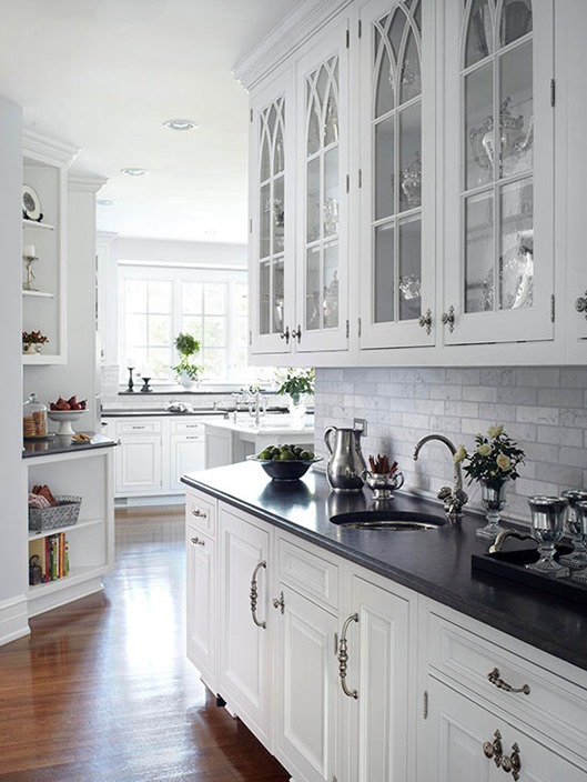 Soapstone Countertops Pros And Cons : Kitchen countertop options pros cons centsational girl