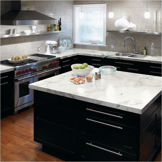 Kitchen Countertop Options: Pros + Cons | Centsational Girl
