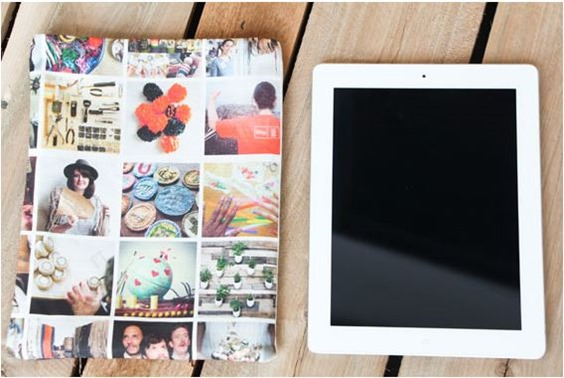 instagram ipad cover
