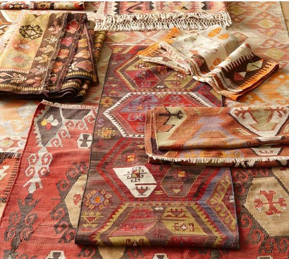 Centsational Style: Textile Spotlight: Kilim