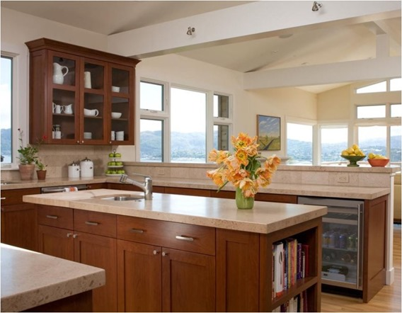 Limestone Kitchen Countertops Pros And Cons : Kitchen countertop options pros cons centsational girl