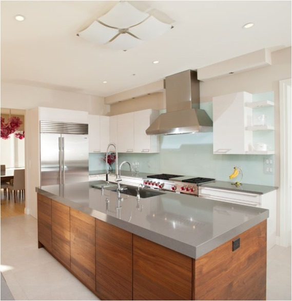 Engineered quartz countertops pros and cons autos post for Engineered quartz countertops